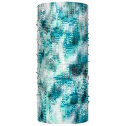 Buff coolnet UV+ Blauw Turquoise Zonbescherming