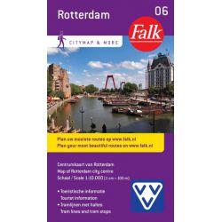 Citymap & More Rotterdam