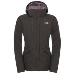 The North Face Inlux Insulated damesjas