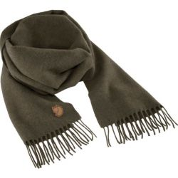 FjallRaven Solid Re-Wool Scarf