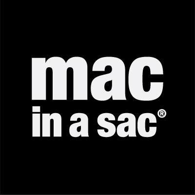 Mac in a Sac logo