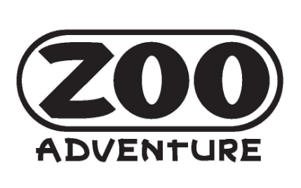 Zoo Adventure Logo