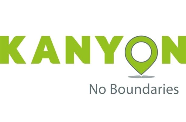 Kanyon Logo