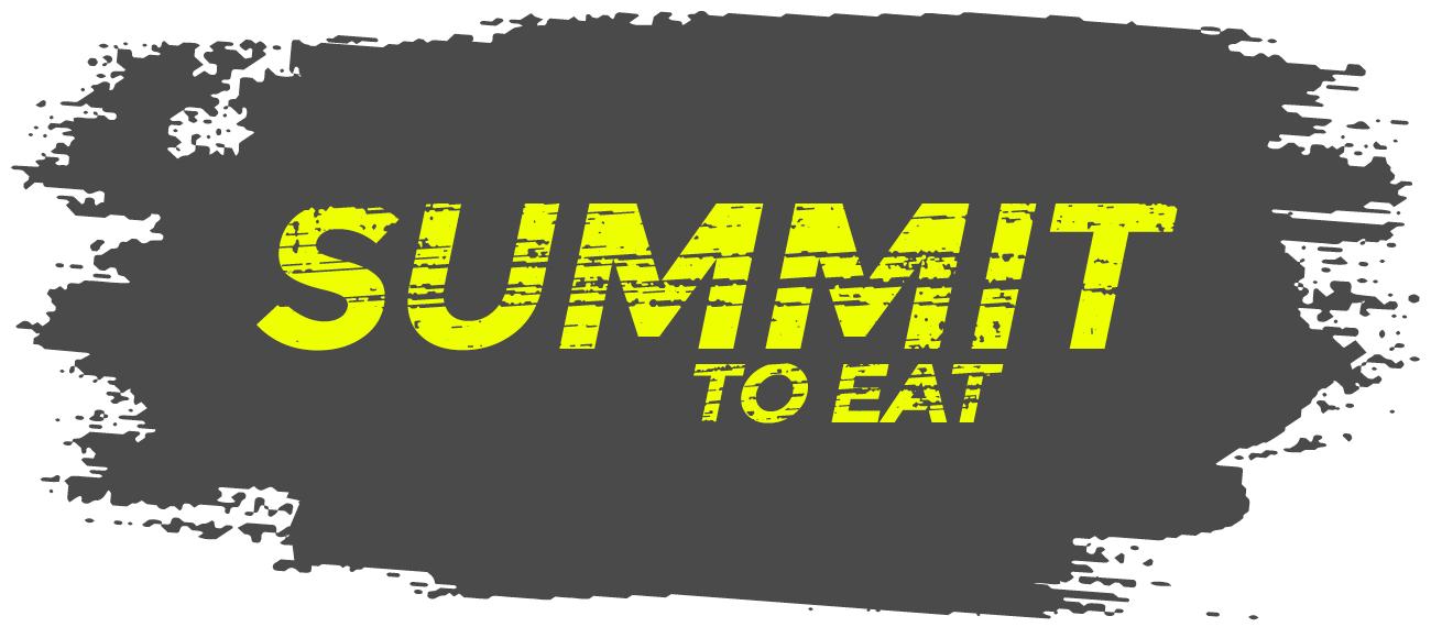 Summit to Eat Logo