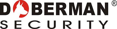 Doberman logo