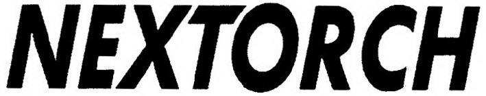 Nextorch Logo