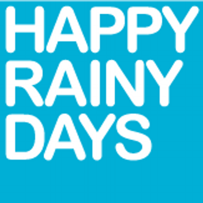 Logo Happy Rainy Days